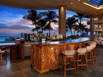 The Westin Hapuna Beach Resort Piko Coffee + Bar