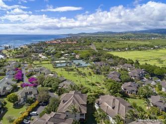 Poipu Kai Resort Condos