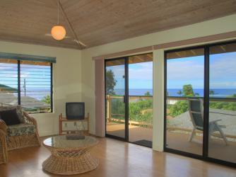 One bedroom Vacation Rental Suite