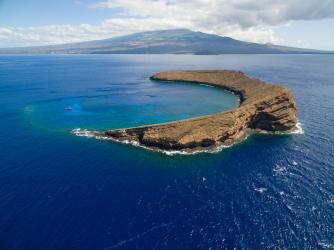 molokini redline