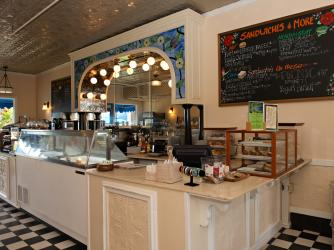 Royal Scoop Ice Cream Parlor & Cafe