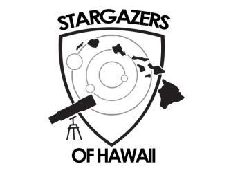 Stargazers of Hawaii Logo - Logo