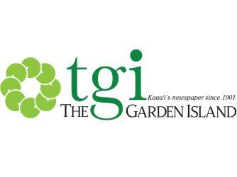 The Garden Island