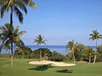 Big Island Golf