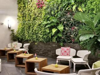 Garden Room Lounge