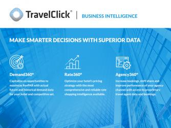 TravelClick Business Intelligence