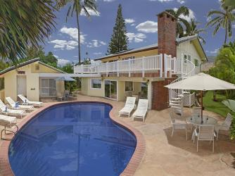Vacation Rentals on Maui