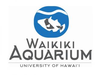 Waikiki Aquarium Logo