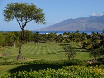 Wailea Blue Course-1