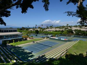 Wailea Tennis-1