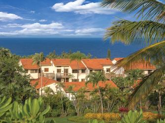 Kailua-Kona, HI - Kona Coast Resort, Exterior