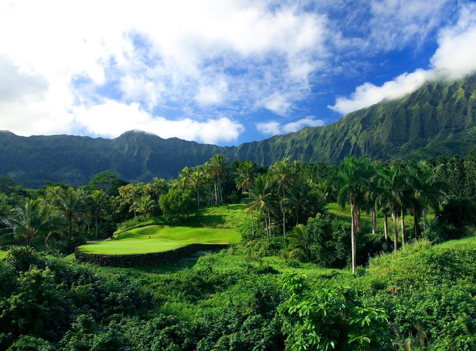 Hawaii Golf Courses | Go Hawaii