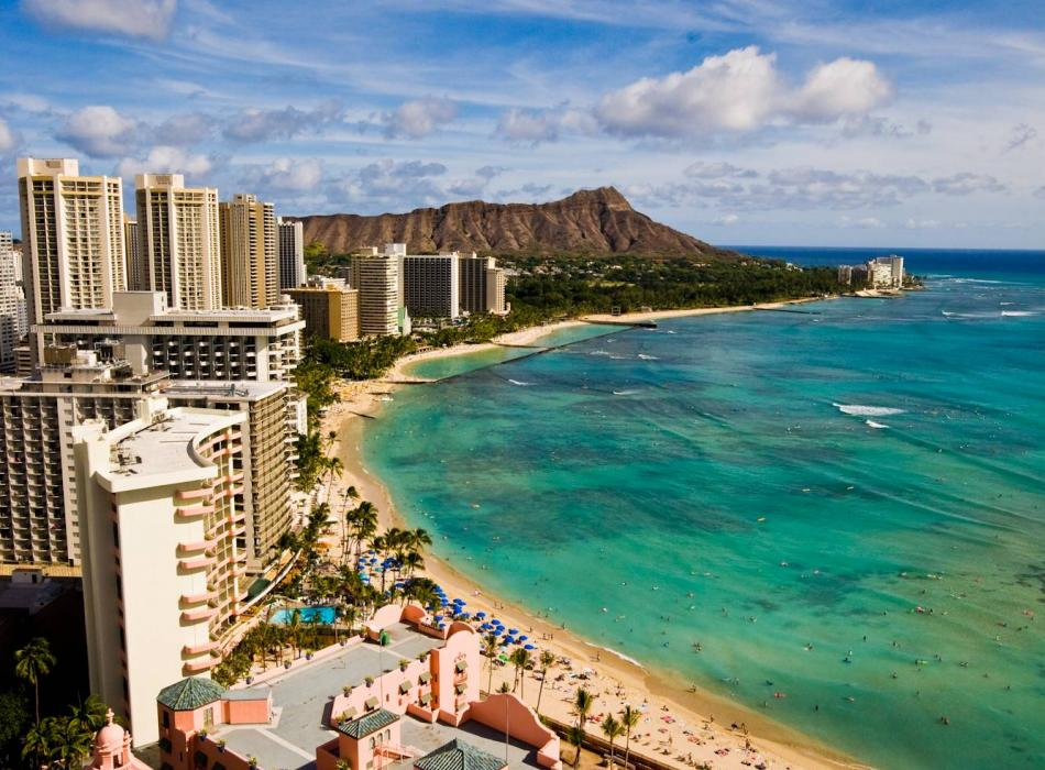 Hawaiian trips affordable the ritzcarlton kapalua with for Hawaii home packages