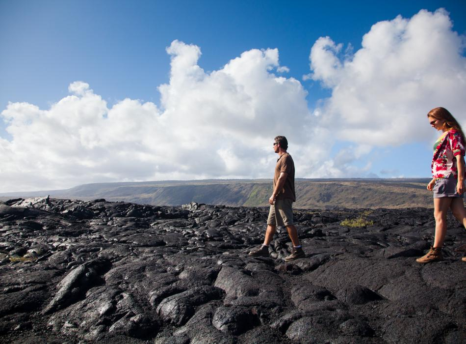 The Island of Hawaii Drive Itinerary