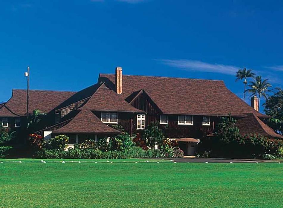 Explore Kilohana Plantation Estate