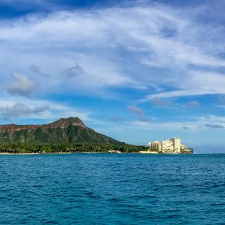 Photo of Leahi (Diamond Head)