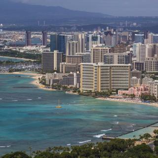 Photo of Waikiki
