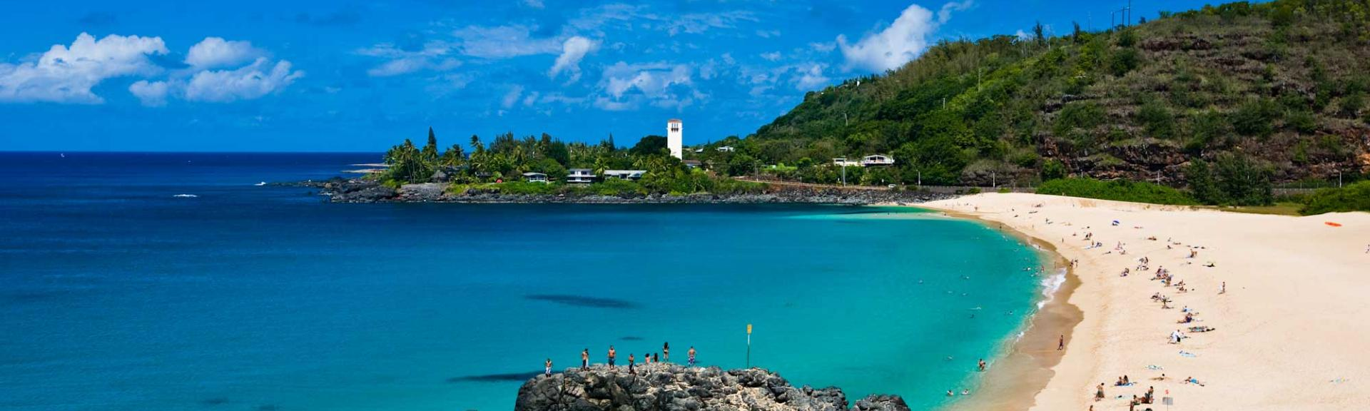 Oahu Official Travel Site: Find Vacation & Travel